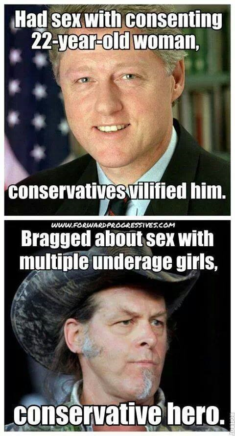 conservative hero