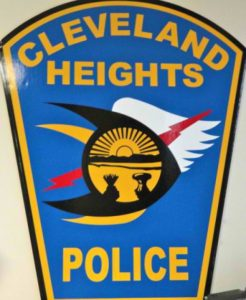 Cleveland Heights PD