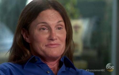 Bruce Jenner ABC