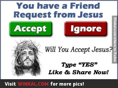how to stop become friends with on facebook