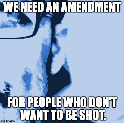 We need an amendment